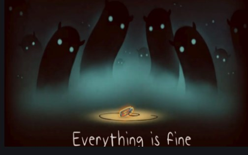 Everything is fine Apk+Data Free on Android Game Download