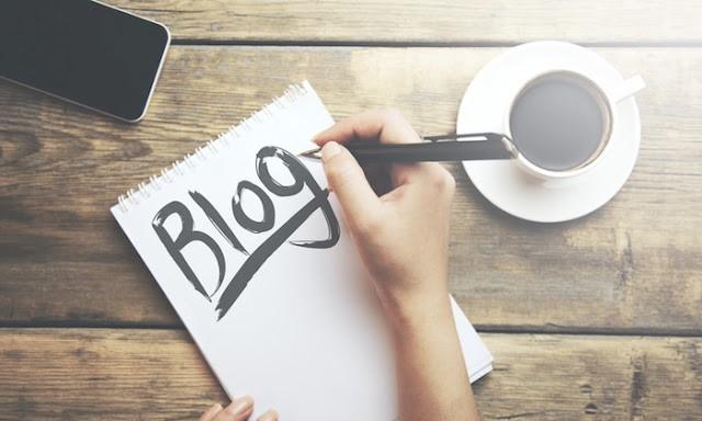 Cara Menulis Blog Bagi Pemula