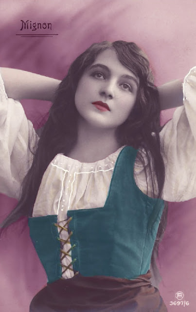Image result for antique gypsy photo