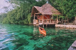 pulau macan, kepulauan seribu