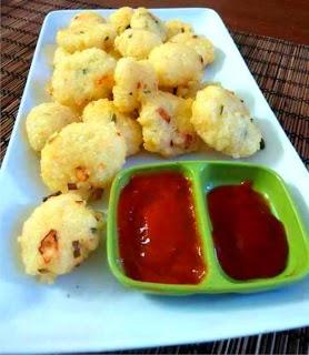Cireng nasi gurih enak dan empuk by ommasakom