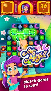 Download Magic Nightfall v1.1.0 Mod Everything