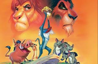 film the lion king, The Lion King animasi, film the lion king kartun, animasi The Lion King, kartun The Lion King, nonton lion king