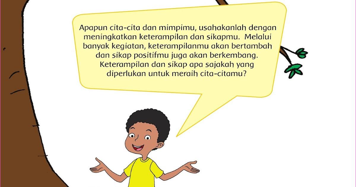 Puisi Sajak Buku Paket Kelas 8 Kurikulum 2013 Revisi