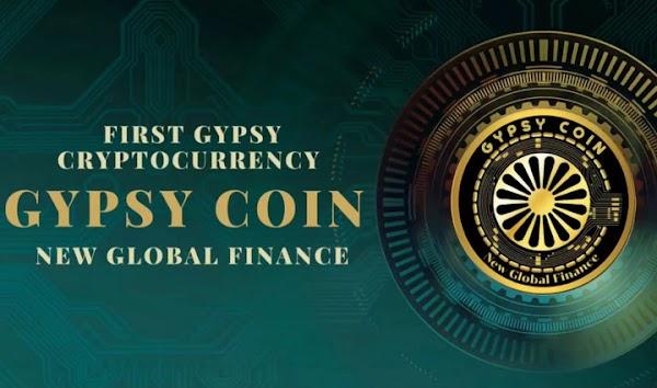 The Self-Proclaimed King Of Roma Gypsies Develops Gypsycoin Crypto