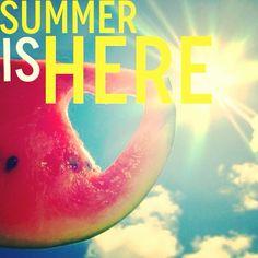 June 20, 2021...1st Day of Summer