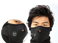 Daftar Harga Masker Motor Lengkap dan Murah untuk Anda