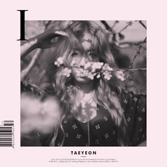 "Review Taeyeon's mini album ""I"""