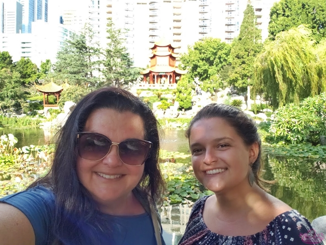 Dicas de passeios em Sydney - Jardim Chinês em Sydney
