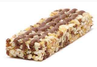 Barra de Cereal faz mal a saúde? Engorda ou não?