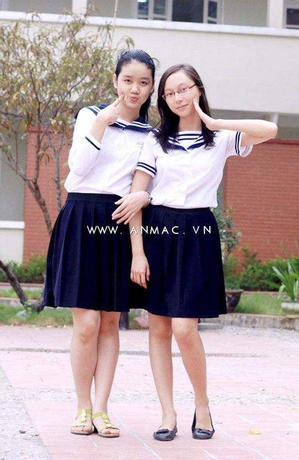 May dong phuc hoc sinh gia re tai Ha Noi