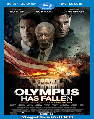 Ataque A La Casa Blanca (2013) Full 1080P Latino