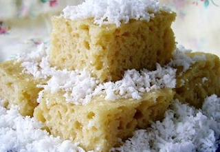 Resep cara Membuat Kue Apem kukus