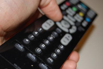 cara memperbaiki remote tv Yang Rusak