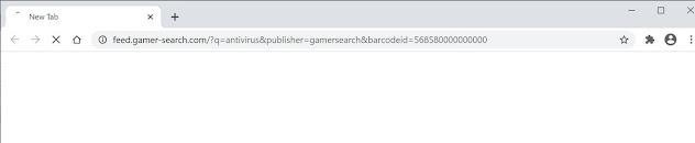 GamerSearch (Hijacker)
