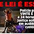 Justiça do Acre manda soltar presos suspeitos de envolvimento com atentados