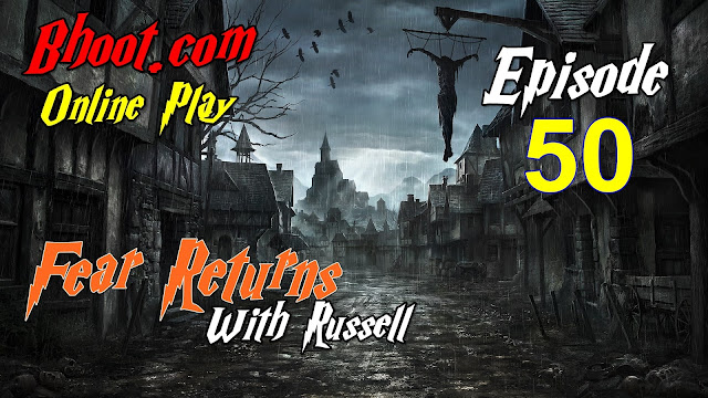 Bhoot.Com by Rj Russell Episode 50 - 22 January, 2021 (22-01-2021) Download