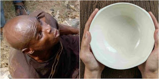 Man runs mad after 14 days of dry fasting and prayers