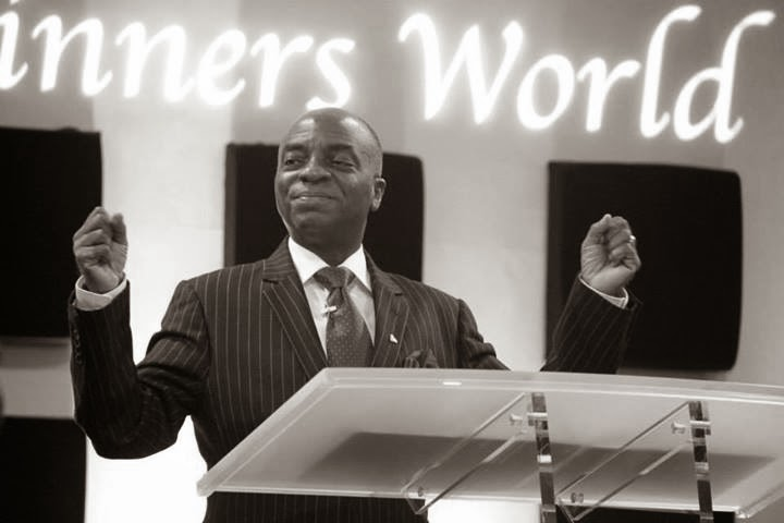 sunday inspiration oyedepo