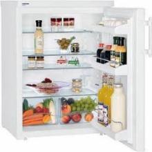 Ruime tafelmodel koelkast Liebherr