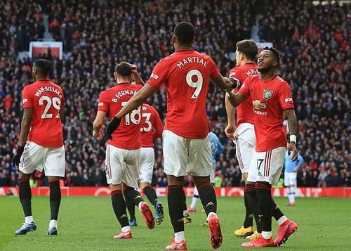 BXH Premier League theo cách tính Elo: M.U hụt top 4