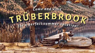 Download Truberbrook APK 1.1