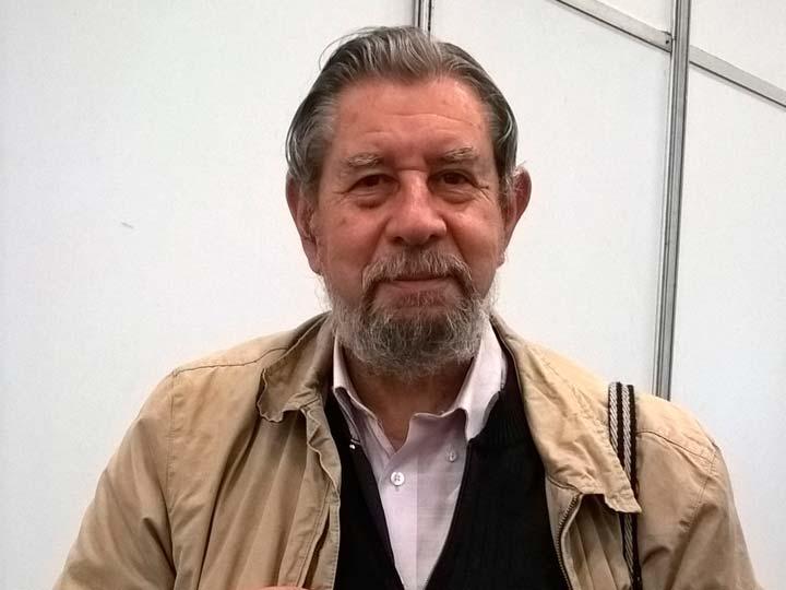 José Luis Díaz-Granados