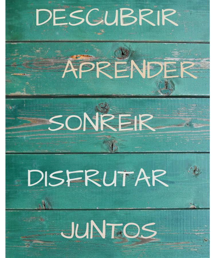 Retos al criar bebés bilingües no nativos