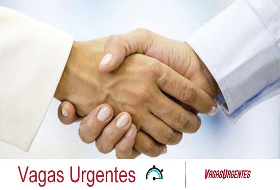 Vagas Urgentes de Emprego