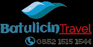 batulicin travel