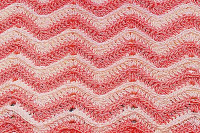 4 - CROCHET IMAGEN Puntada en zigzag a crochet y ganchillo MAJOVEL CROCHET