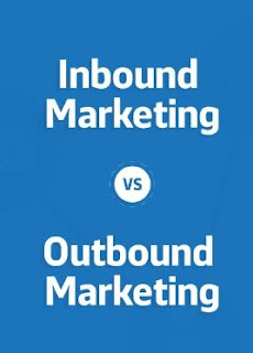 Difference between Inbound and Outbound Marketing - Hire A Virtual Assistant