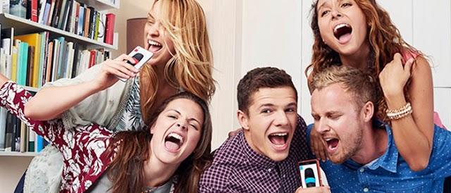 SingPlay - Applicazione per cantare al karaoke sul vostro dispositivo