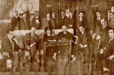 Marzo de 1934, Alekhine en Barcelona