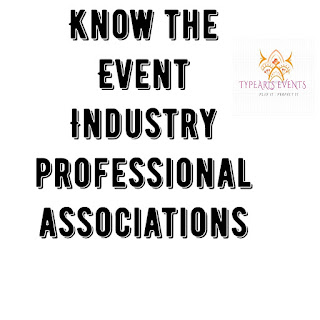 8 Recognized Event Industry Professional Associations in Nigeria