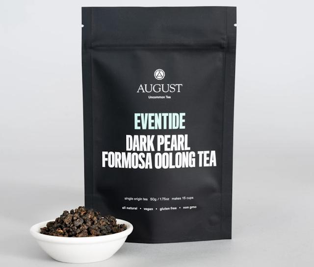 August Tea Mini