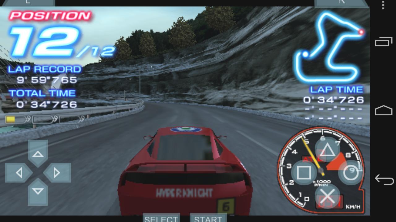 """c622f2ce9 قد نجد البعض أنه يحب ألعاب جهاز بلاي ستيشن المحمول والمعروف باسم """"بي إس بي""""  PSP متعة أكثر من تلك الألعاب الخاصة بنظام تشغيل أندرويد، ورغم تقدم مستوى  الألعاب ..."""