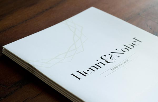 20 Elegant Jewelry Catalogue  Brochure Designs  Jayceo