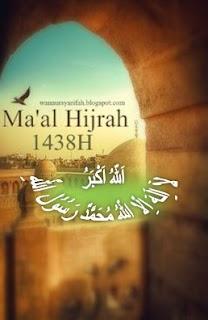 Ma'al Hijrah