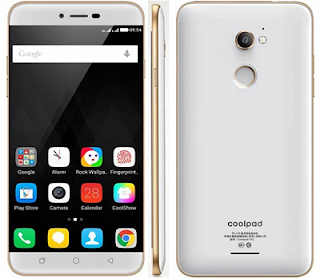 Coolpad Tip Top Pro 2