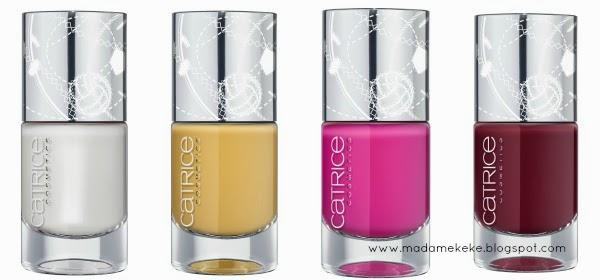 Matchpoint by CATRICE – Ultimate Nail Lacquer