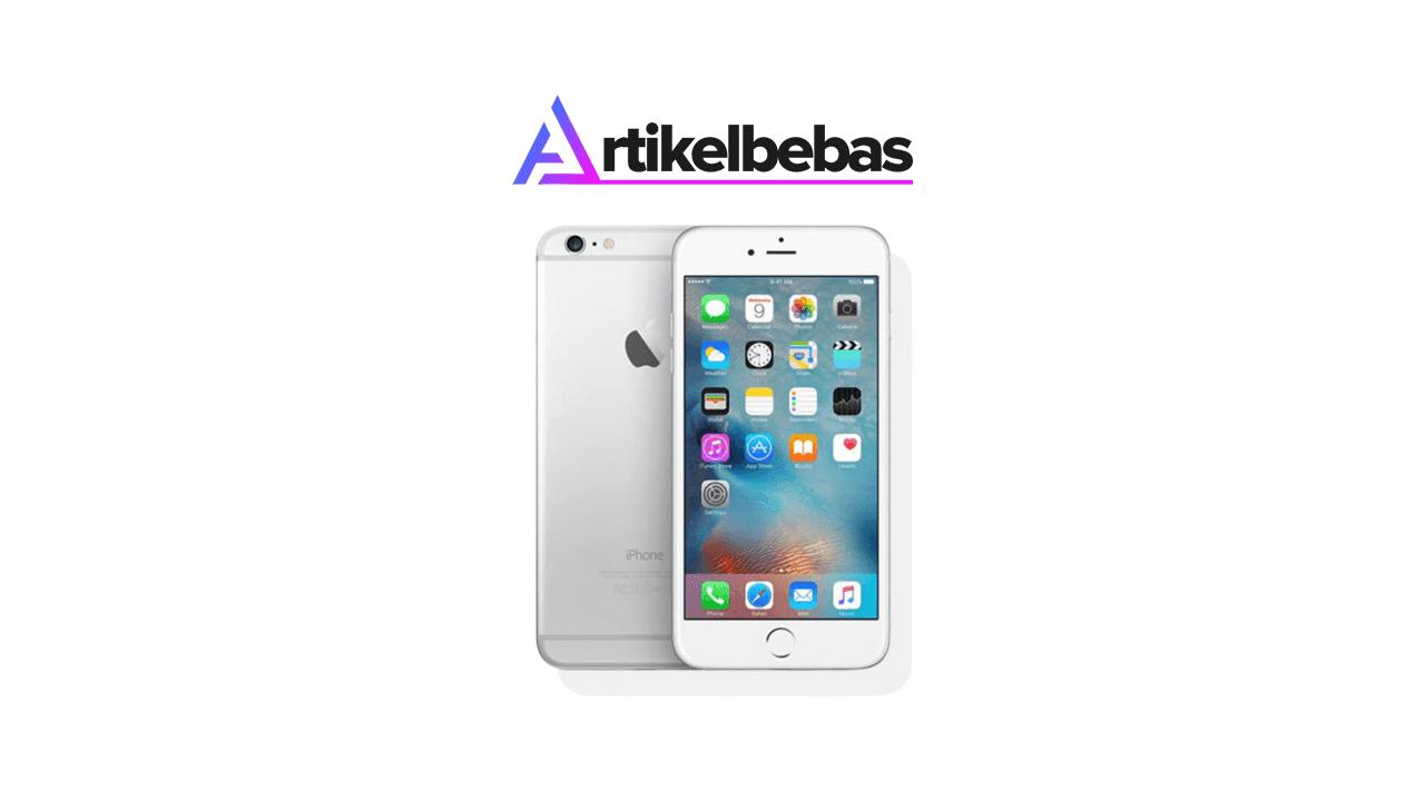 Review Lengkap iPhone 6s Plus, Harga 2 Jutaan