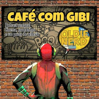 podcast, nerd, geek,gibi, hq,quadrinho,