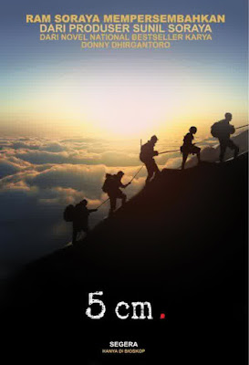 Poster Film 5 CM