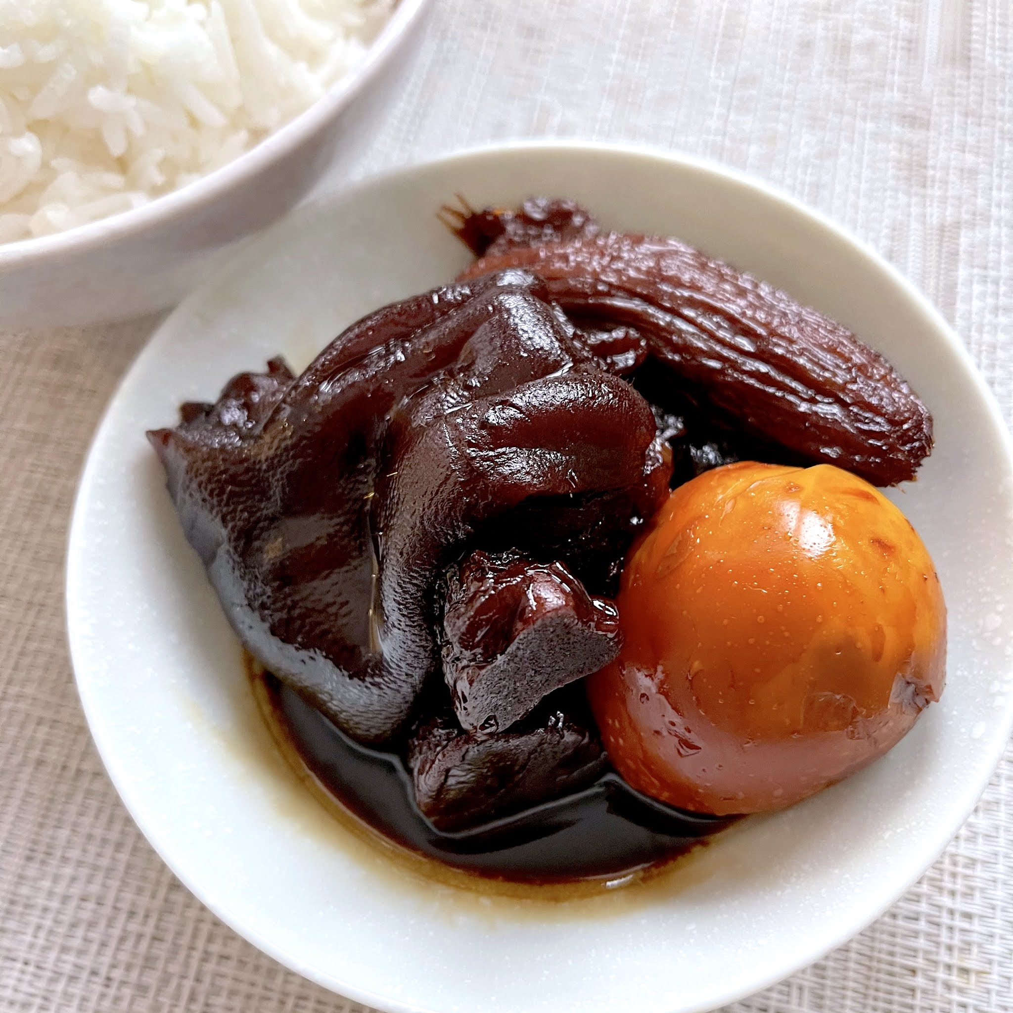 Chinese confinement recipes