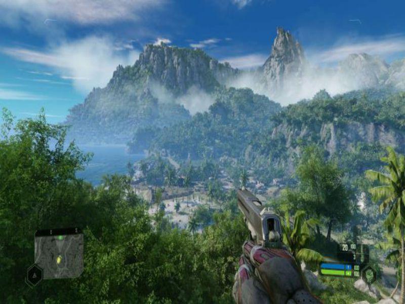 Download Crysis Remastered Game Setup Exe
