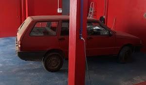 Fiat Elba 1.5 1995