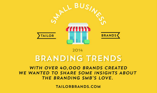 Image: Small Business Branding Trends