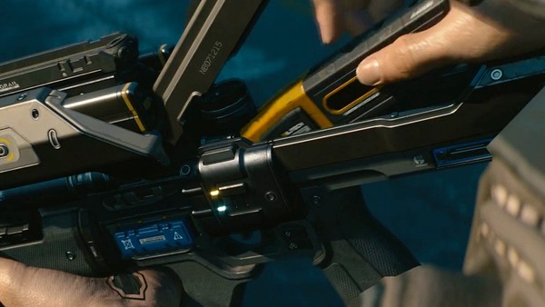Where can I find and how to craft ammo in Cyberpunk 2077?