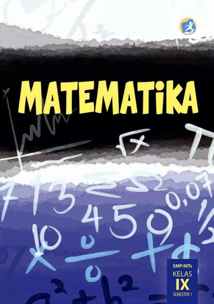 Buku Siswa SMP Kelas 9 Matematika